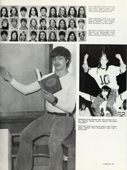 Mishawaka High School - Miskodeed Yearbook (Mishawaka, IN) online yearbook collection, 1973 Edition, Page 161