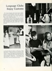 Mishawaka High School - Miskodeed Yearbook (Mishawaka, IN) online yearbook collection, 1976 Edition, Page 88