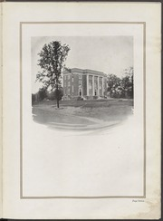 Mississippi College - Tribesman Yearbook (Clinton, MS) online yearbook collection, 1921 Edition, Page 9