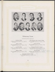Mississippi College - Tribesman Yearbook (Clinton, MS) online yearbook collection, 1931 Edition, Page 149