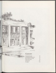 Mississippi College - Tribesman Yearbook (Clinton, MS) online yearbook collection, 1965 Edition, Page 13