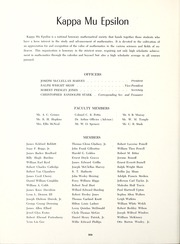 Mississippi State University - Reveille Yearbook (Starkville, MS) online yearbook collection, 1949 Edition, Page 262