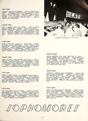 Mississippi State University - Reveille Yearbook (Starkville, MS) online yearbook collection, 1950 Edition, Page 123