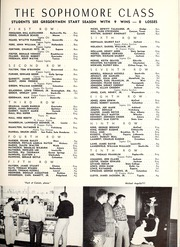 Mississippi State University - Reveille Yearbook (Starkville, MS) online yearbook collection, 1952 Edition, Page 75