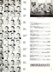 Mississippi State University - Reveille Yearbook (Starkville, MS) online yearbook collection, 1955 Edition, Page 87
