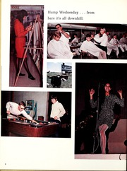 Mississippi State University - Reveille Yearbook (Starkville, MS) online yearbook collection, 1969 Edition, Page 12 of 408
