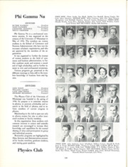 University of Mississippi - Ole Miss Yearbook (Oxford, MS) online yearbook collection, 1960 Edition, Page 252