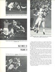 University of Mississippi - Ole Miss Yearbook (Oxford, MS) online yearbook collection, 1962 Edition, Page 142