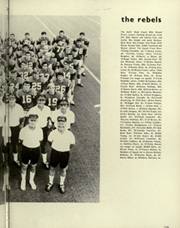 University of Mississippi - Ole Miss Yearbook (Oxford, MS) online yearbook collection, 1972 Edition, Page 233