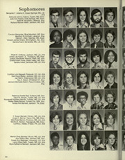 University of Mississippi - Ole Miss Yearbook (Oxford, MS) online yearbook collection, 1976 Edition, Page 336