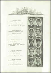 Moberly High School - Salutar Yearbook (Moberly, MO) online yearbook collection, 1916 Edition, Page 51