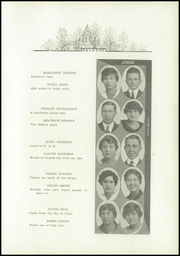 Moberly High School - Salutar Yearbook (Moberly, MO) online yearbook collection, 1916 Edition, Page 53