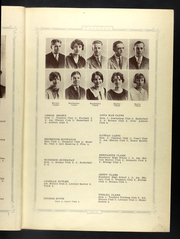 Moberly High School - Salutar Yearbook (Moberly, MO) online yearbook collection, 1926 Edition, Page 37 of 170