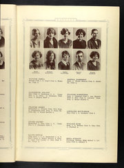 Moberly High School - Salutar Yearbook (Moberly, MO) online yearbook collection, 1926 Edition, Page 43