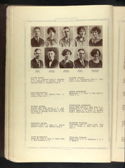 Moberly High School - Salutar Yearbook (Moberly, MO) online yearbook collection, 1926 Edition, Page 44 of 170