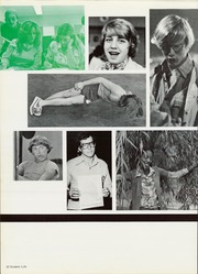 Moline High School - M Yearbook (Moline, IL) online yearbook collection, 1977 Edition, Page 16