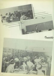 Monahans High School - Lobo Yearbook (Monahans, TX) online yearbook collection, 1954 Edition, Page 8