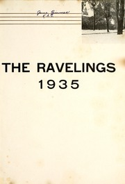 Monmouth College - Ravelings Yearbook (Monmouth, IL) online yearbook collection, 1935 Edition, Page 5 of 146