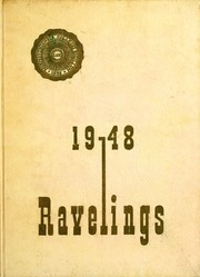 Monmouth College - Ravelings Yearbook (Monmouth, IL) online yearbook collection, 1948 Edition, Page 1