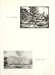 Monmouth College - Ravelings Yearbook (Monmouth, IL) online yearbook collection, 1948 Edition, Page 17 of 148