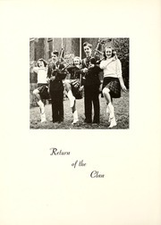 Monmouth College - Ravelings Yearbook (Monmouth, IL) online yearbook collection, 1948 Edition, Page 18