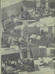 Monroe High School - Hayu Saghalie Yearbook (Monroe, WA) online yearbook collection, 1952 Edition, Page 19
