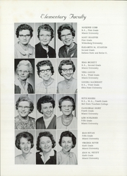 Monroe High School - Monrovian Yearbook (West Manchester, OH) online yearbook collection, 1964 Edition, Page 16 of 112