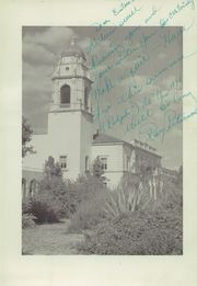 Monrovia High School - Monrovian Yearbook (Monrovia, CA) online yearbook collection, 1942 Edition, Page 7