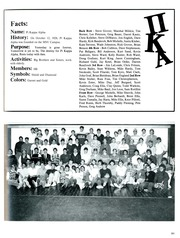 Montana State University Bozeman - Montanan Yearbook (Bozeman, MT) online yearbook collection, 1986 Edition, Page 295