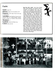 Montana State University Bozeman - Montanan Yearbook (Bozeman, MT) online yearbook collection, 1986 Edition, Page 297