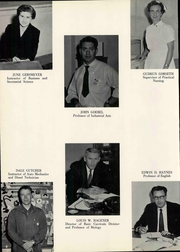 Montana State University Northern - Northerner Yearbook (Havre, MT) online yearbook collection, 1959 Edition, Page 14