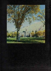 Montana State University - Sentinel Yearbook (Missoula, MT
