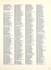 Montana State University - Sentinel Yearbook (Missoula, MT) online yearbook collection, 1968 Edition, Page 415