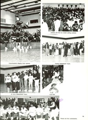 Montbello High School - Flashback Yearbook (Denver, CO) online yearbook collection, 1987 Edition, Page 103
