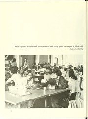 Page 16, 1975 Edition, Montclair State College - La Campana Yearbook (Upper Montclair, NJ) online yearbook collection