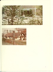 Page 9, 1975 Edition, Montclair State College - La Campana Yearbook (Upper Montclair, NJ) online yearbook collection