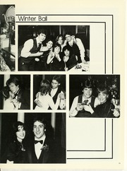 Montclair State College - La Campana Yearbook (Upper Montclair, NJ) online yearbook collection, 1982 Edition, Page 23