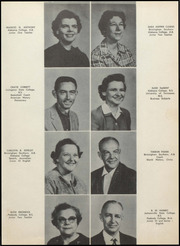 Page 11, 1959 Edition, Montevallo High School - Montala Yearbook (Montevallo, AL) online yearbook collection