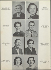 Page 12, 1959 Edition, Montevallo High School - Montala Yearbook (Montevallo, AL) online yearbook collection