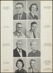 Page 13, 1959 Edition, Montevallo High School - Montala Yearbook (Montevallo, AL) online yearbook collection