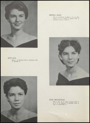 Page 16, 1959 Edition, Montevallo High School - Montala Yearbook (Montevallo, AL) online yearbook collection