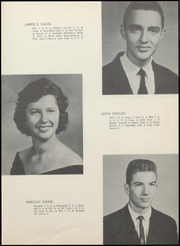 Page 17, 1959 Edition, Montevallo High School - Montala Yearbook (Montevallo, AL) online yearbook collection