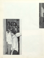 Page 10, 1970 Edition, Montevallo High School - Montala Yearbook (Montevallo, AL) online yearbook collection