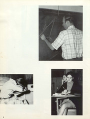 Page 12, 1970 Edition, Montevallo High School - Montala Yearbook (Montevallo, AL) online yearbook collection
