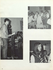 Page 14, 1970 Edition, Montevallo High School - Montala Yearbook (Montevallo, AL) online yearbook collection