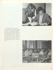 Page 15, 1970 Edition, Montevallo High School - Montala Yearbook (Montevallo, AL) online yearbook collection