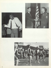 Page 16, 1970 Edition, Montevallo High School - Montala Yearbook (Montevallo, AL) online yearbook collection