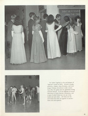 Page 17, 1970 Edition, Montevallo High School - Montala Yearbook (Montevallo, AL) online yearbook collection