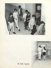 Page 8, 1970 Edition, Montevallo High School - Montala Yearbook (Montevallo, AL) online yearbook collection