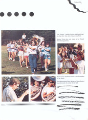 Page 11, 1988 Edition, Montevallo High School - Montala Yearbook (Montevallo, AL) online yearbook collection